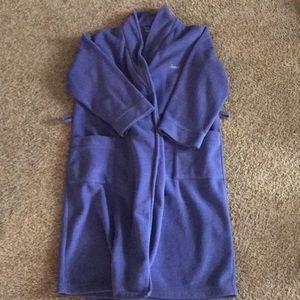 L.L. Bean teens robe.